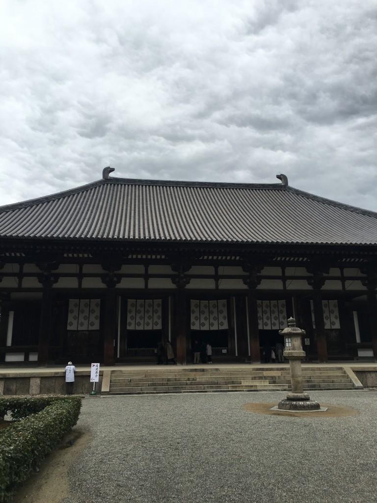 奈良観光 珠光茶会2016年 最終日によせて