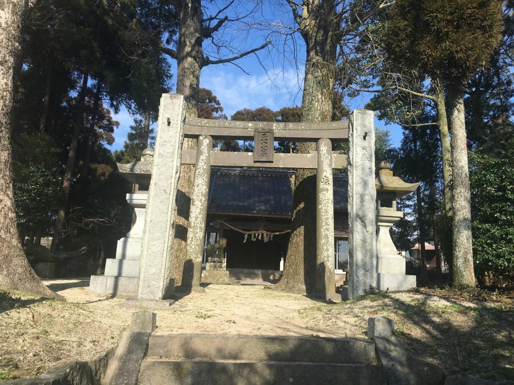 福岡のミステリースポット玉虫大明神は摩訶不思議
