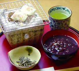 珠光茶会2016 奈良のホテル企画
