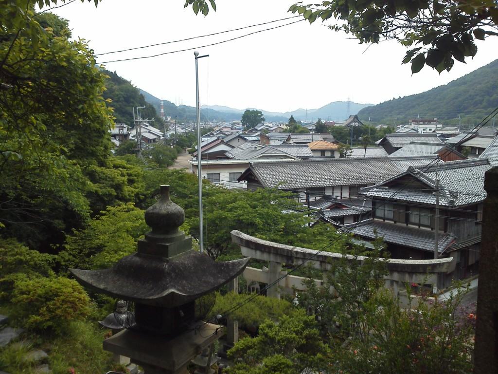 石田三成の出身地やその最後を紹介します