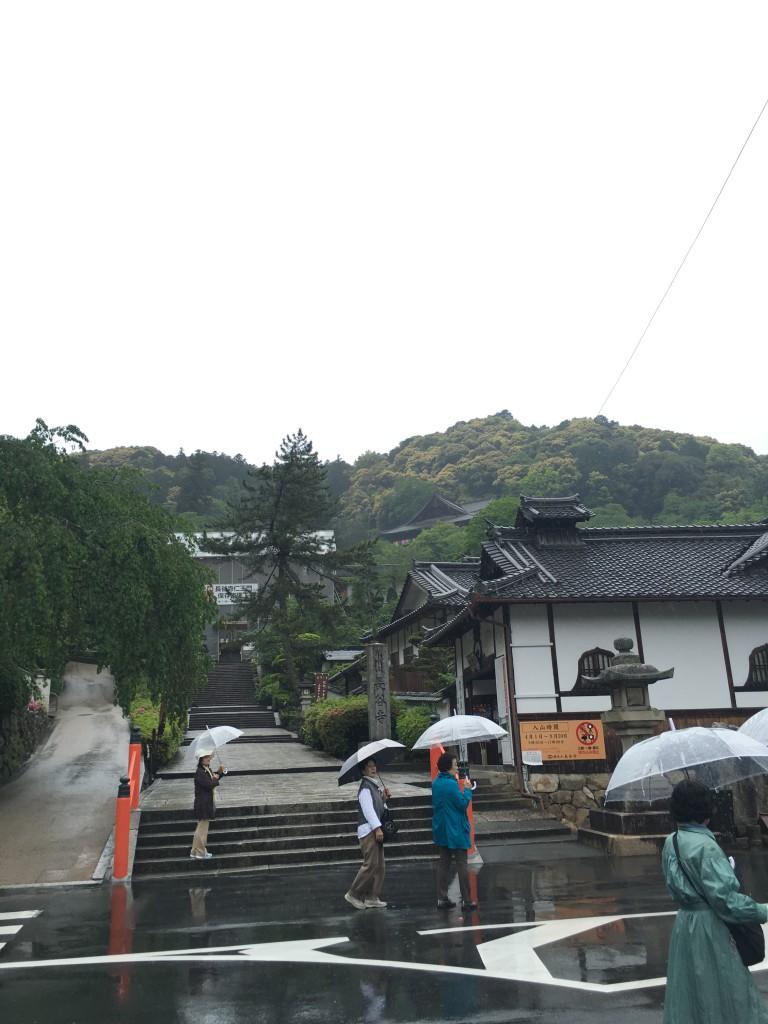 奈良観光に長谷寺と奈良の風景を紹介します。