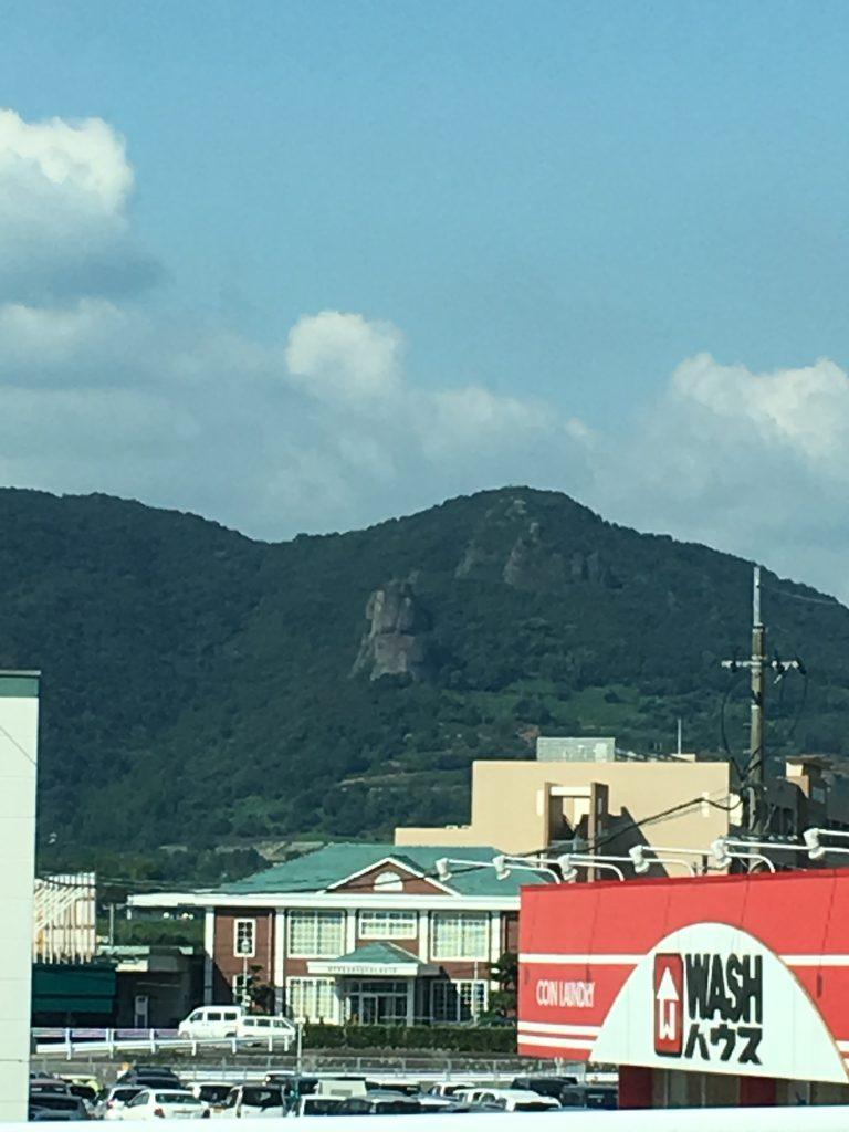 熊本地震を忘れないために熊本北部を訪ねました。