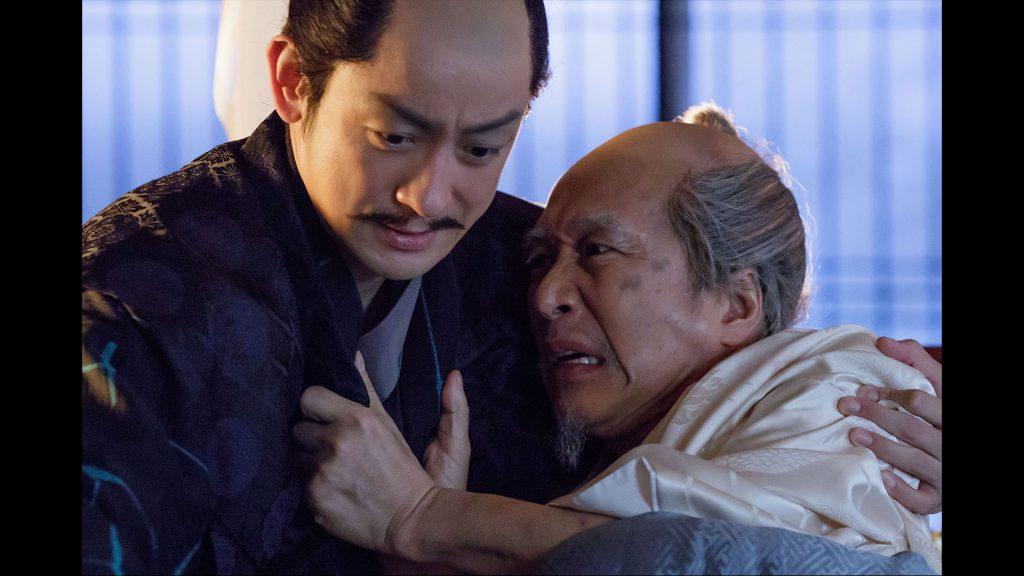 真田丸31回終焉の感想 大阪編の終焉は豊臣秀吉の終焉