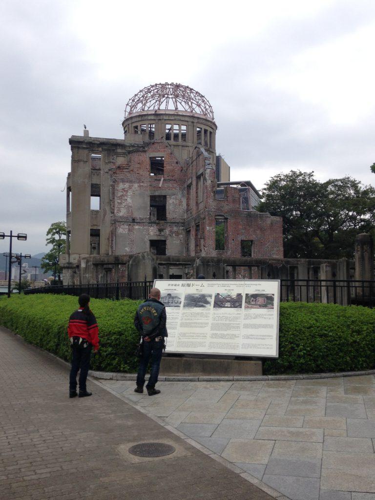 太平洋戦争の記憶 広島の原爆 アメリカの思惑と被爆者の記憶とこれから