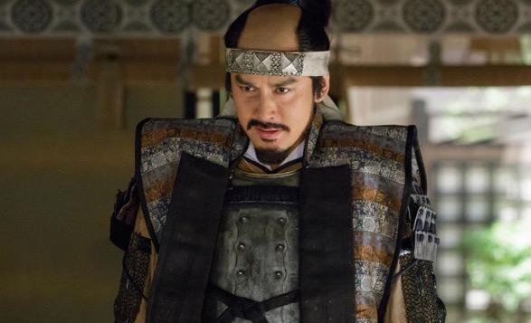 真田丸の登場人物・粗暴な印象の福島正則の繊細な茶杓の話