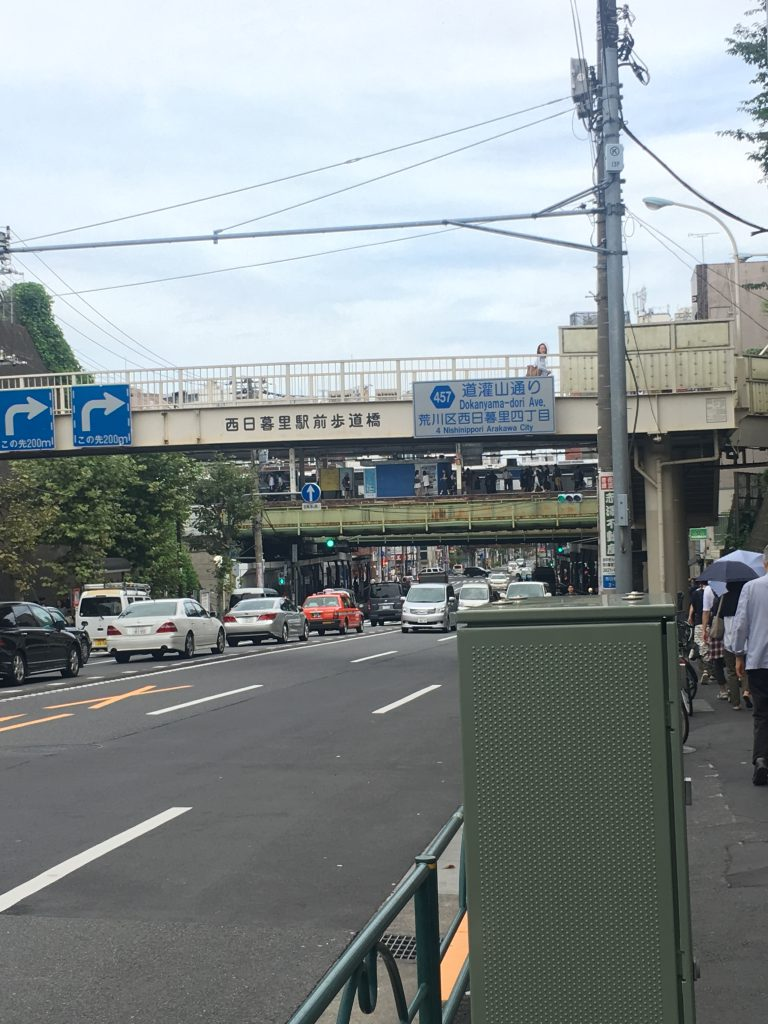 東京・江戸の町の変遷 武士の町から官庁街へ