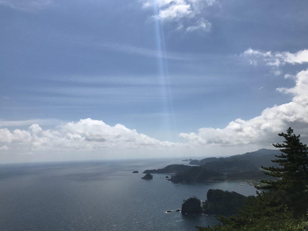 隠岐の島観光のポイント・スポットを紹介します