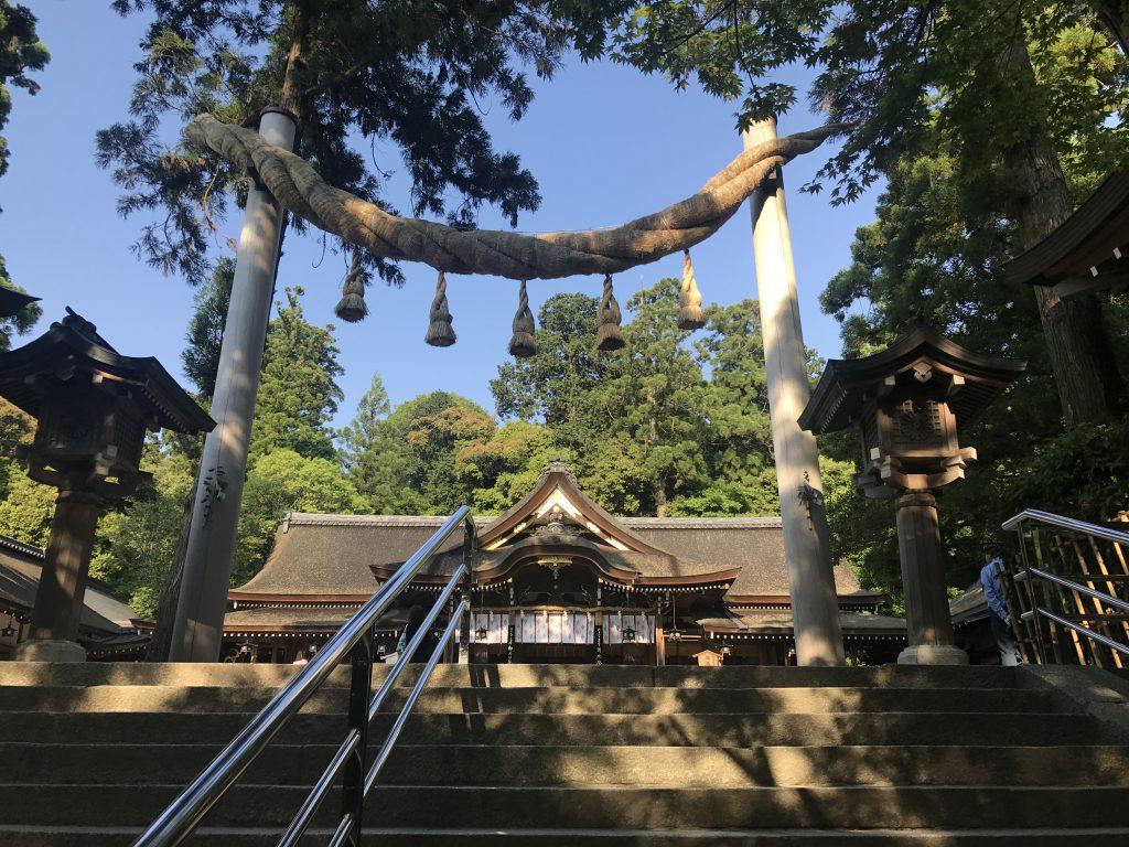 福岡から奈良に来て感じた奈良という立ち位置