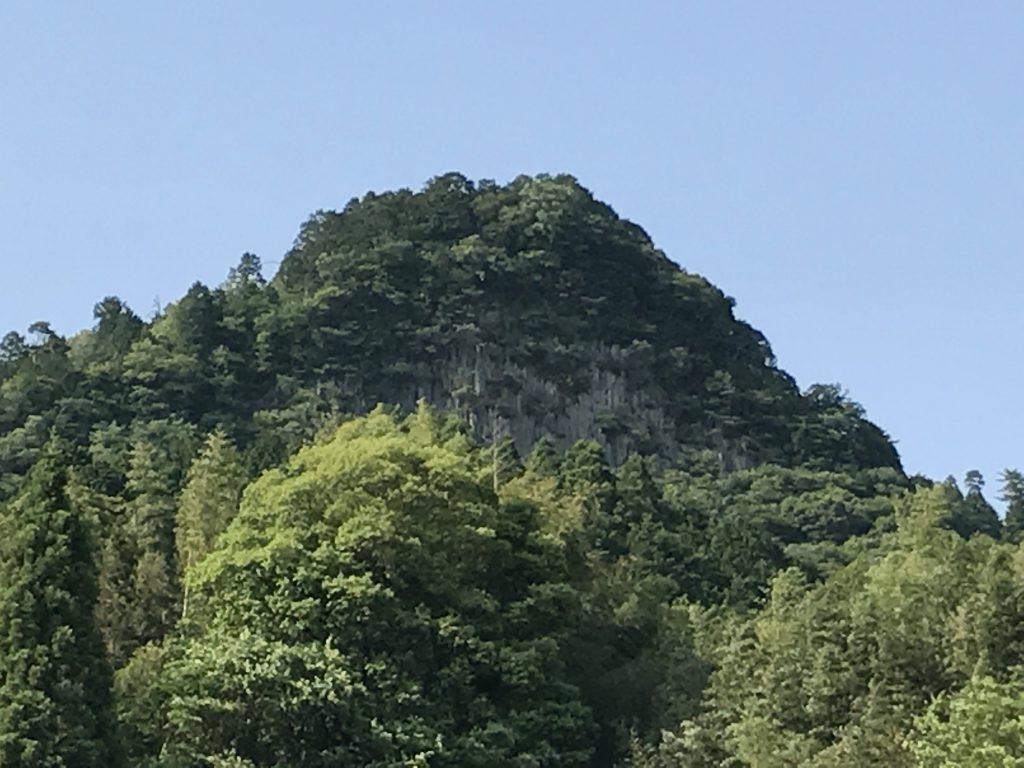奈良室生の浄土真宗の寺院眺望の良い正定寺を訪ねました