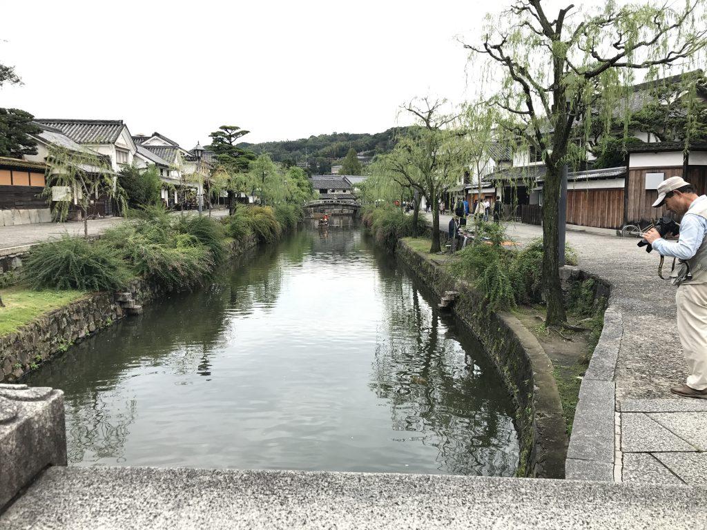 倉敷美観地区おすすめの観光やスイーツを紹介します