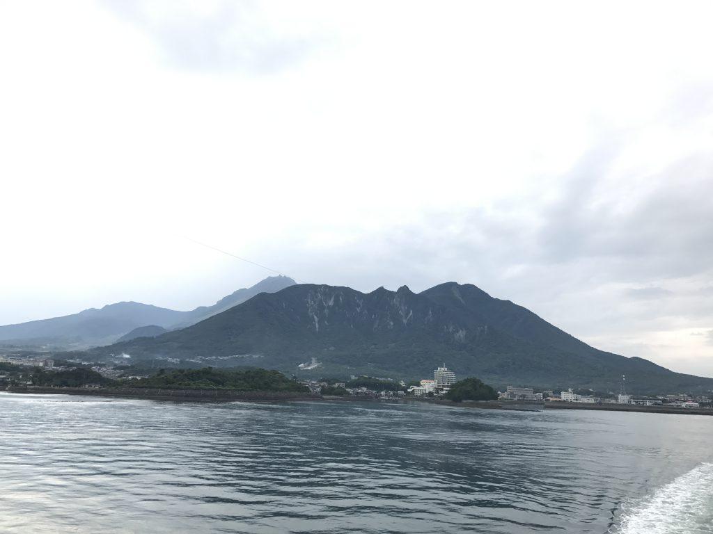 島原半島と雲仙・・島原の乱の背景と乱後の徳川の政策