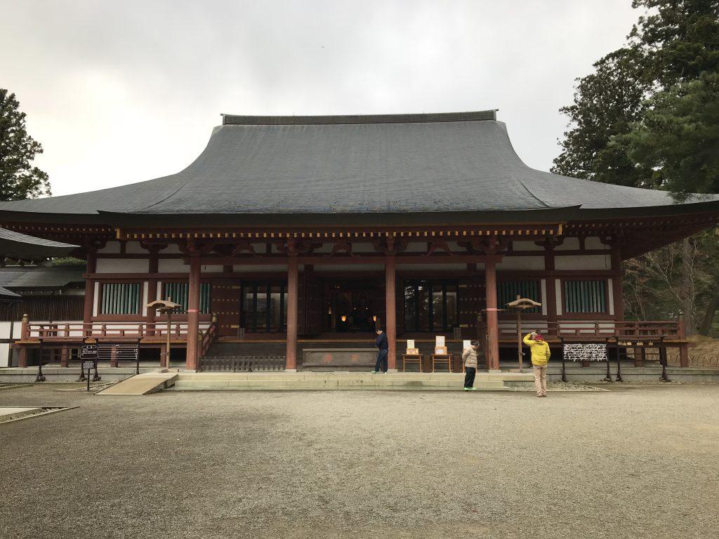 毛越寺の読み方や歴史と拝観時間・駐車場・アクセスについて