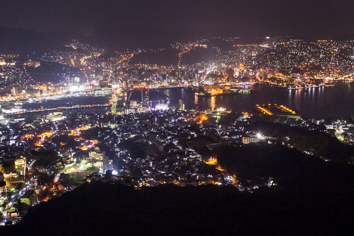 長崎を歩き・学んだ地域活性化のヒント