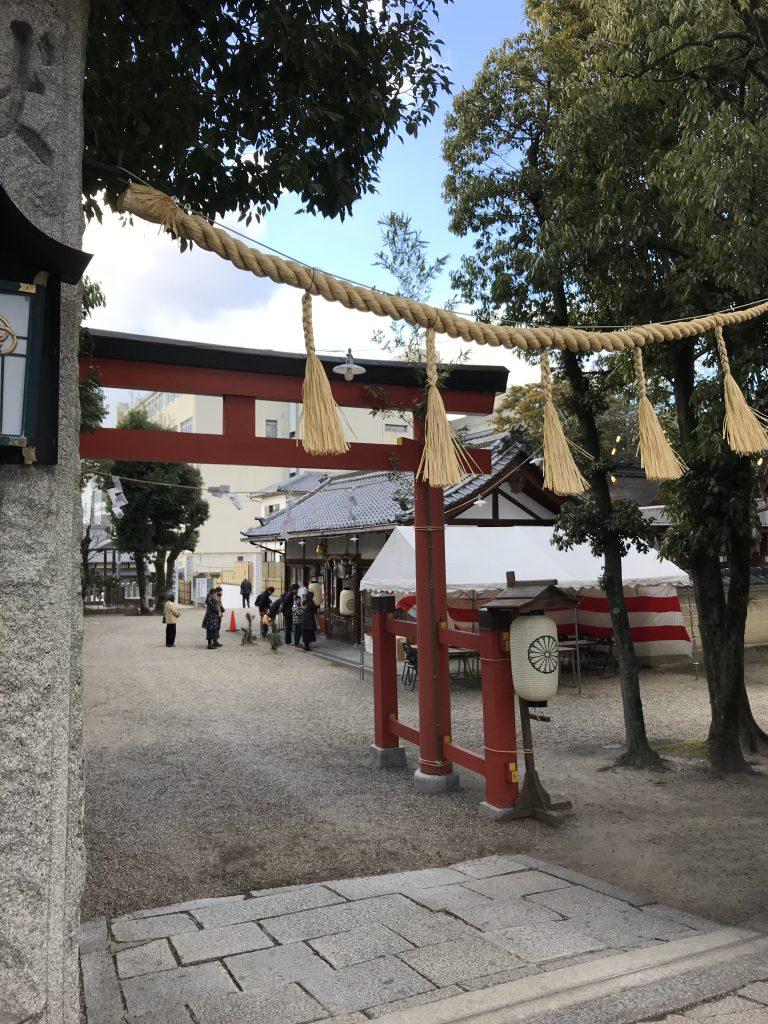 率川(いさがわ)神社のささゆりまつりと御朱印とお守り