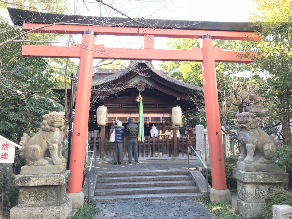 漢国神社の御祭神や御朱印と家康との関係や饅頭祭りについて