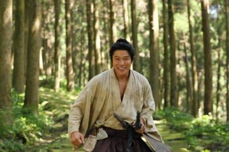 西郷どんの解説第5話武士社会における相撲の価値とは