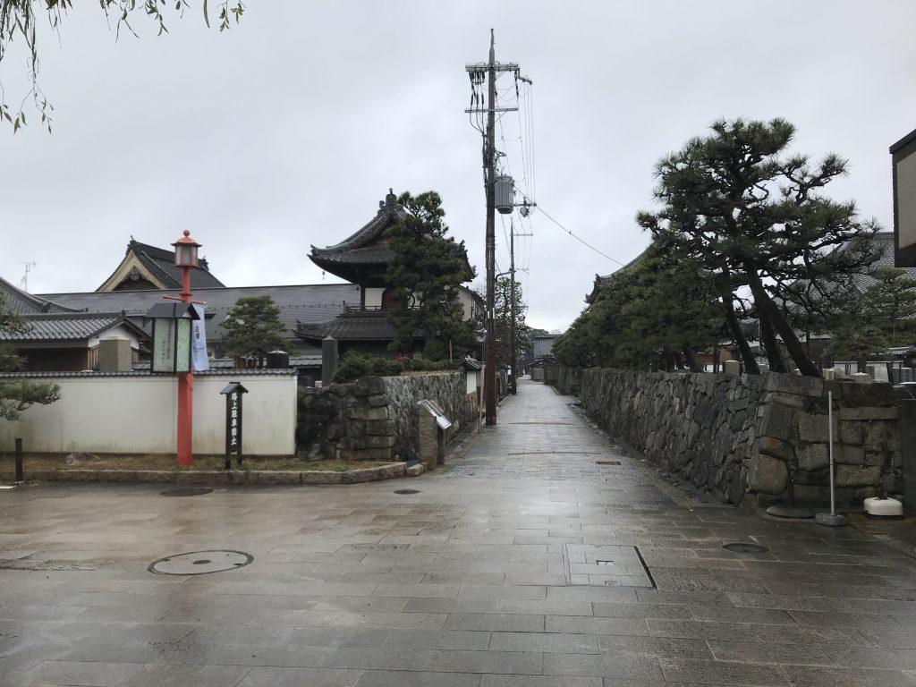 地域活性化のヒント・・滋賀のまち歩き型観光について