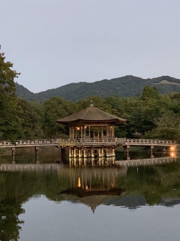 奈良市長仲川げん氏の12年を語る・急な宿泊施設誘致と宿泊税問題